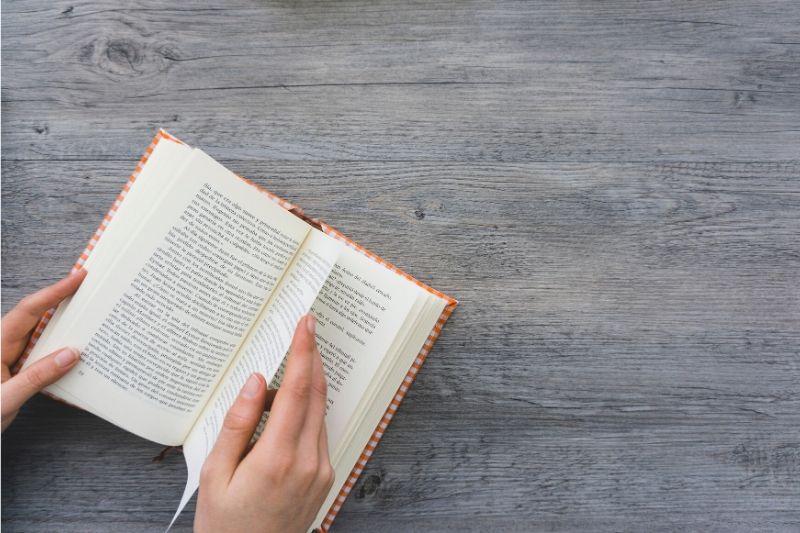 Libros para sobrellevar de mejor manera la situación actual que estamos viviendo.